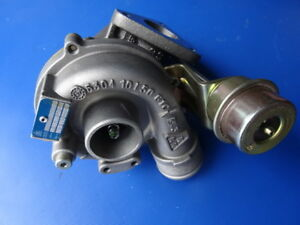 Turbolader Mercedes - PKW Vito 110 D (W638) 72 KW 53039880020 ORIGINAL NEU