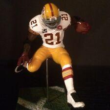 "Sean Taylor Washington Redskins Jersey Custom 6"" Mcfarlane Figure"
