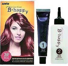 B HAPPY Hair Color Cream