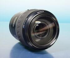 Minolta AF Zoom Xi 100-300mm/4.5-5.6 Objektiv für Sony/Minolta - (42552)