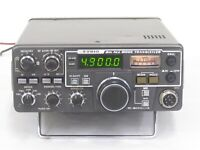 kenwood Trio TR-9000G Power Cable Microphone Operation 2m 144mhz FM SSB#BOF12000
