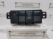 2000 2001 2002 2003 2004 2005 2006 MAZDA MPV DIMMER FOG LIGHT SWITCH 4MS34