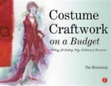 Costume Craftwork on a Budget: Clothing, 3-