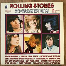 ROLLING STONES - 30 GREATEST HITS - 2 LP