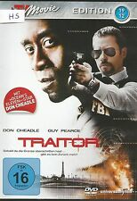 Traitor / Guy Pearce, Don Cheadle / TV-Movie-Edition 19/12 / DVD