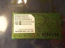 DWM-W015  Genuine Nintendo DSI & XL Part WiFi Board Module working USA seller