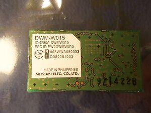 5x DWM-W015  Nintendo DSI & XL Repair Part WiFi Board Module working ***5pc***