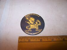 MOORESVILLE INDIANA Pinback Button Pin FIGHTIN PIONEERS