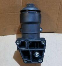 VW AUDI SEAT 1.6 2.0 TDI CAYC CFC OIL FILTER HOUSING CAP 03L117021C 03L115389C