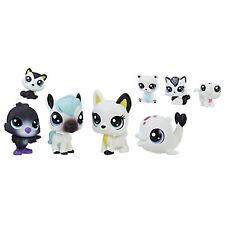 Littlest Pet Shop Black & White Pet Friends Collection 3 Collection3
