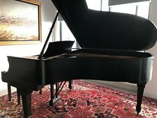 Steinway Grand Piano A3 ebony- remanufactured- 1926