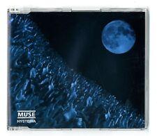 CD ★ MUSE - HYSTERIA ★ NEUF SANS CELLO , NO SEALED ★ NAÏVE