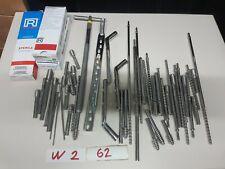 Lot of Richards Orthopedic Surgical Instruments