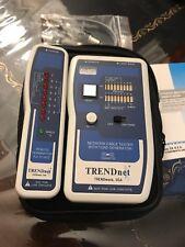 Trendnet Tc-nt2 Network Cable Tester [tp&coax] (tcnt2)