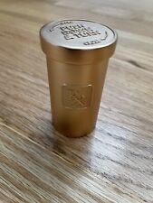 Good Worth & Co Brass Pill Container 6 Pack