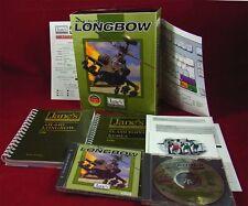 Jane's Combat simulazione ah-64d Longbow - 1996