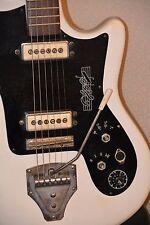 E-Gitarre Hopf 1960-1963