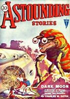 Astounding Stories 336 Issue Collection On USB Flash Drive