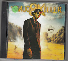 BOUNTY KILLER - 5th element CD