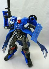 Transformers Hot Shot aoe Age of Extinction Deluxe completo