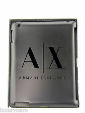 A|X ARMANI EXCHANGE  IPAD 2 and 3 COVER 100% AUTHENTIC BRAND NEW GIFT BOX