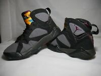 2015 Nike Men's 8 Air Jordan 7 VII Retro Bordeaux 304775-034