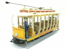 BACHMANN BIG HAULERS G SCALE 93938 OPEN STREETCAR UNITED TRACTION CO.