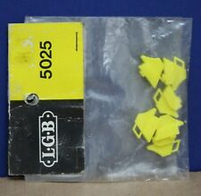 LGB 5025 Rail Stop block G Scale (6) New in Package