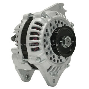 Alternator Quality-Built 15512 Reman