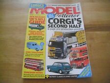 MODEL COLLECTOR MAGAZINE JULY 2009