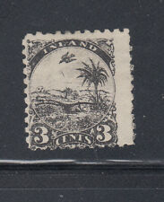 Liberia # 21 MINT Transfer Position 3  Issued in 1881