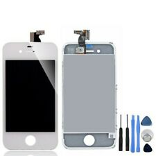 New Replacement LCD Screen And Digitizer Display Assembly For iPhone 4 in White