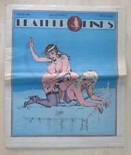 Leather Links #89 Vintage Erotica domination SM magazine sex 1970s