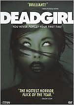 DEADGIRL - DVD - Region 1 - Sealed