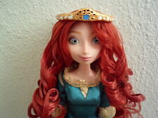 Disney Pixar Celtic Brave Merida Authentic Handmade Crown For Doll OOAK!
