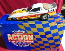 "DON ""THE SNAKE"" PRUDHOMME, 1/24 ACTION 1983 FIREBIRD FUNNY CAR, PEPSI CHALLENGER"