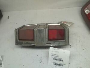 Driver Left Tail Light Estate Wagon Station Wgn Fits 77-78 BUICK 421523