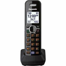 Panasonic KX-TGA680B New DECT 6.0 Plus 1.9GHz Extra Handset / Charger