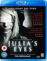 Julias Occhi Blu-Ray Nuovo (OPTBD2030)