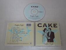 CAKE/COMFORT EAGLE ( COLUBIA 501540 2) CD ALBUM