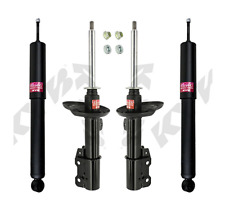 KYB 4 STRUTS SHOCKS CHEVROLET MALIBU 2013 13 14 2014 339416 339417 349136