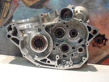 2007 KTM SX-F 250 RIGHT ENGINE CASE  (A) 07 SXF 250