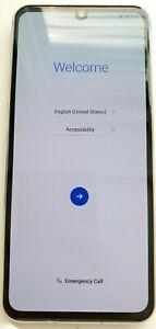 "GRADE A LG V60 ThinQ 5G Smartphone 128GB GSM UNLOCKED 6.8"" Blue LM-V600"