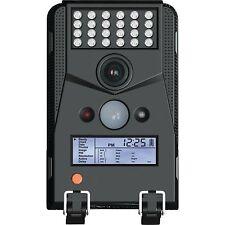 1013 Blue Iris 2MP Infrared Portable Game Trail Camera B2X Black