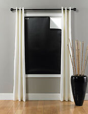 "Blackout EZ Window Cover (Small 36"" x 48"") Black/White"