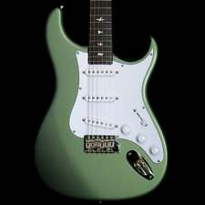PRS Silver Sky John Mayer Signature Electric Guitar in Orion Green