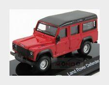 LAND ROVER LWB soccorso Onu AUTO MODELLO 110 SCALA 1//43RD confezionato problema PKD K8967Q ~ # ~