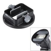 CA-SGU Universal Flash Speedlite Mount Adapter Bracket for Nikon Yongnuo AR P1E8