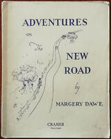 Adventures on the New Road by Margery Dawe – Pub. 1947