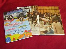 Grateful Dead UK Festivals book beautiful rare ltd edition hardback